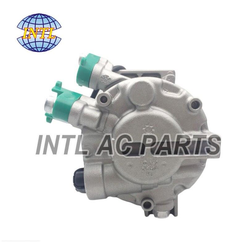 US $100 0 |97701 A5800 682 59189 97701A5800 VS14E auto ac compressor for  hyundai SOUL/ELANTRA /FORTE/ i30 2013 2015-in Air-conditioning Installation