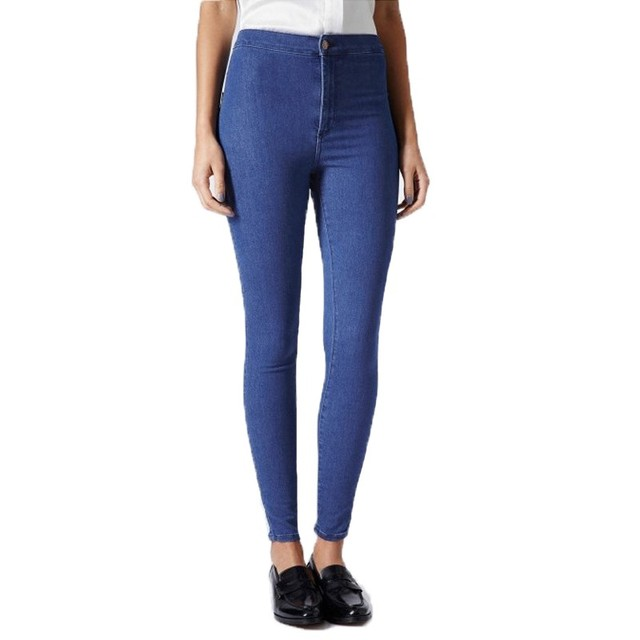 Ladies Slim Jeans