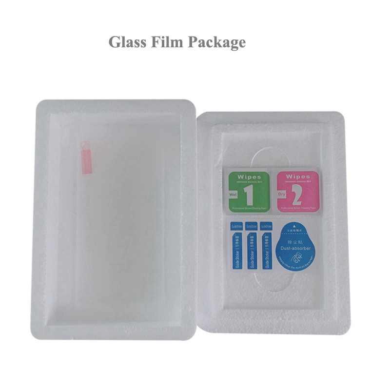 الزجاج المقسى لالامازون أوقد Paperwhite 4 2018 1 2 3 الزجاج لأوقد واحة 2017 رحلة 6.0 واقي للشاشة زجاج عليه طبقة غشاء رقيقة