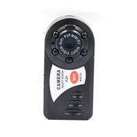 Livraison Gratuite Mini hd-Kamera Miny Caméscope Un Petit Wifi DV DVR Camara Automovil Poche Enregistreur Vidéo