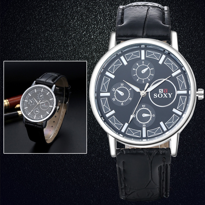Relojes para hombre precio barato reloj para hombre reloj de pulsera - Relojes para hombres - foto 2
