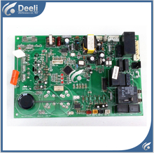 95% new good working for Hisense air conditioning Computer board KFR-60LW/27BP RZA-4-5174-314-XX-4 module good working