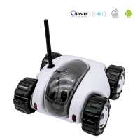 SOWZE IP Camera Home Security Cloud Rover Wifi IOS Android Remote Control RC Car Cars Spy