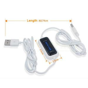 Image 5 - Kebidu USB PC To PCออนไลน์Share Sync Link Net Directข้อมูลแฟ้มTransferสะพานสายLED Easyคัดลอกระหว่าง2คอมพิวเตอร์