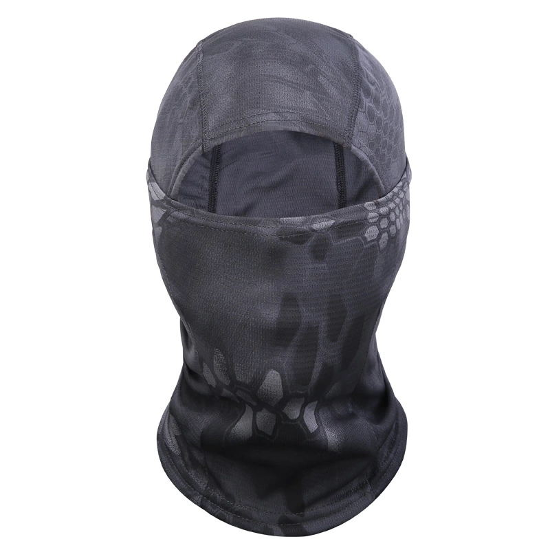 Riding mask Balaclava Flying tiger headgear Outdoor sports windproof sunscreen mask(China)