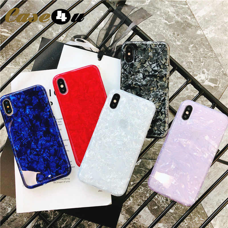 custodia seashell iphone 6