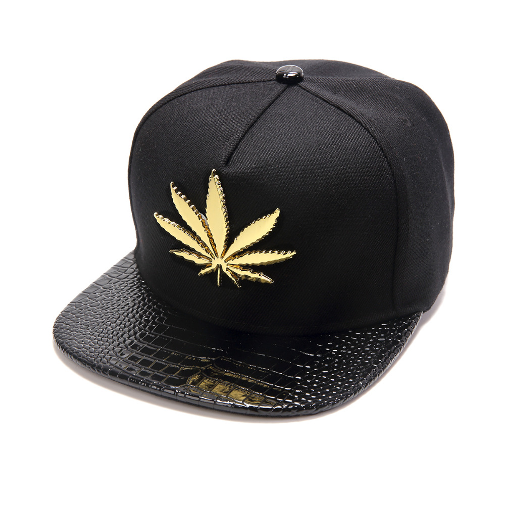 gorras planas weed 8961210e114