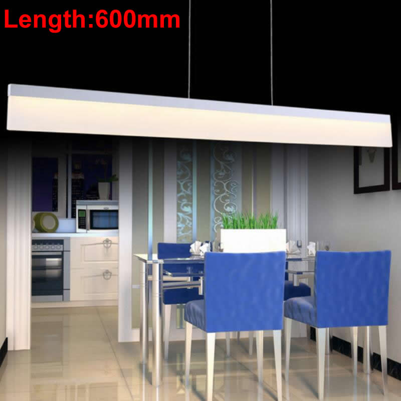 цены Acrylic Modern led chandelier 110V 120V 220V Lamps for home modern chandeliers lustre dining room Warm white CE RoHS