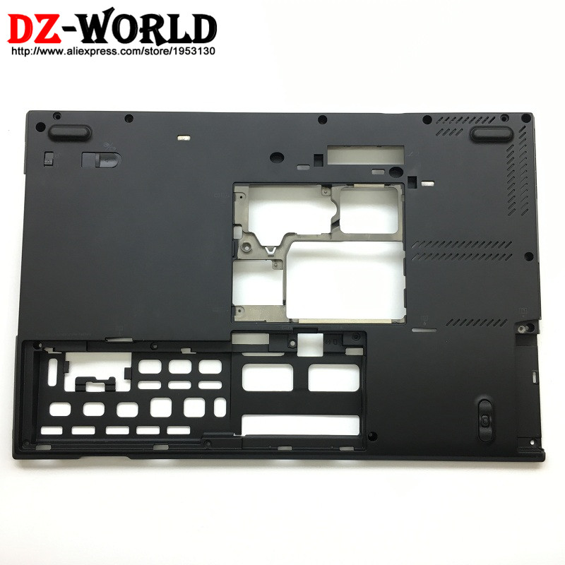 New Original for Lenovo ThinkPad T430S T430Si Back Shell Bottom Case Base Cover D Cover 04W3492 04W3493 04W3494-in Laptop Bags & Cases from Computer & Office    1