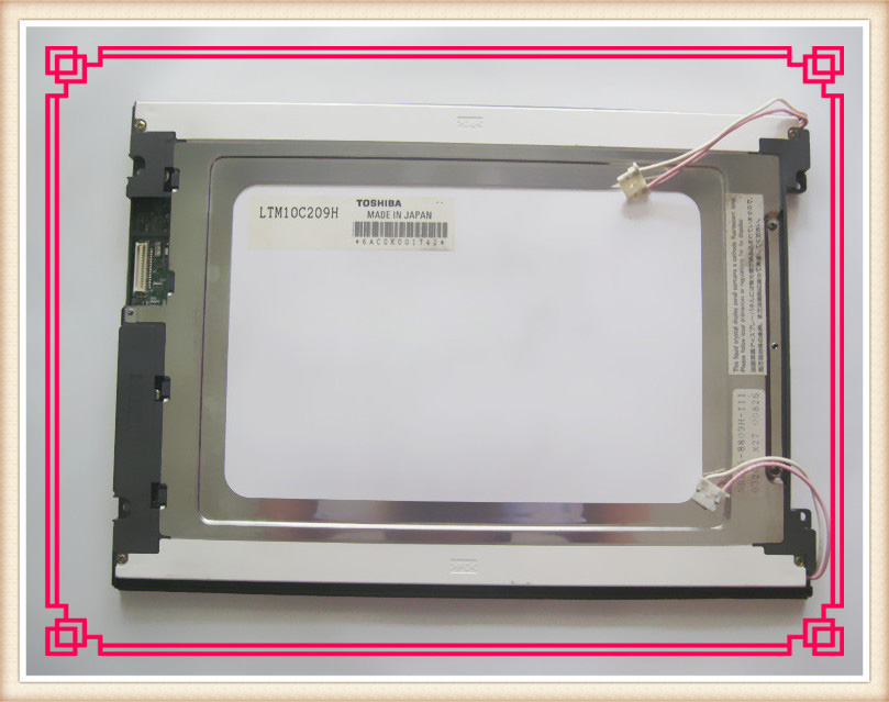1PCS New 10.4 640x480 For LTM10C209H LTM10C210 LTM10C209A INDUSTRIAL LCD Display