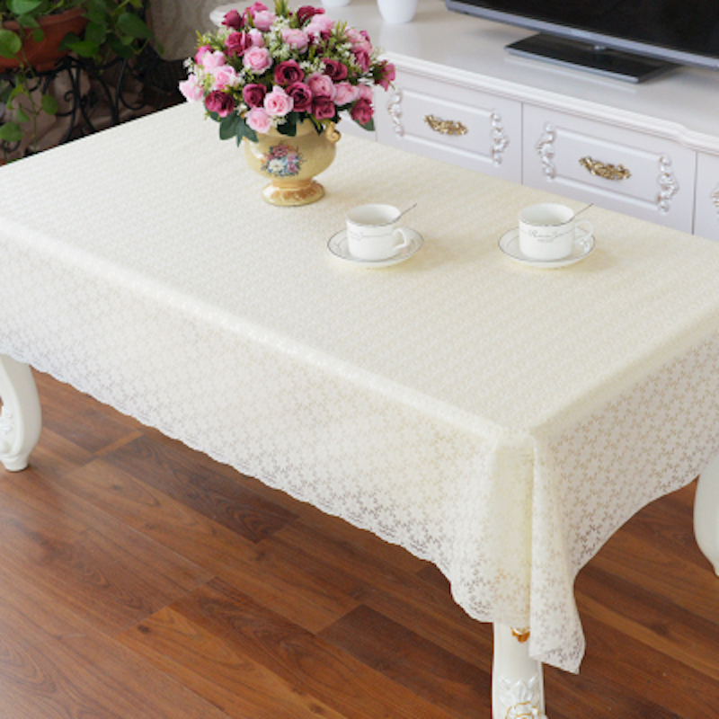 Dining Table Covers Plastic