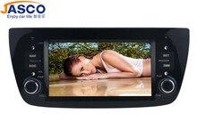 7 «HD Android GPS Автомобиля Dvd-плеер Глонас Навигатор Мультимедиа для Fiat Doblo 2010 2011 2012 2013 2014 2015 Аудио Радио стерео