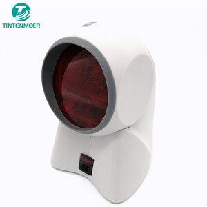 Image 5 - TINTENMEER 7120 всенаправленный лазерный сканер штрих кода 71A38 оригинальный абсолютно новый совместимый для honeywell для Metrologic