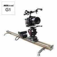Aluminum Timelapse motorized dslr Camera dolly slider rail video slider stabilizer system for dslr camera