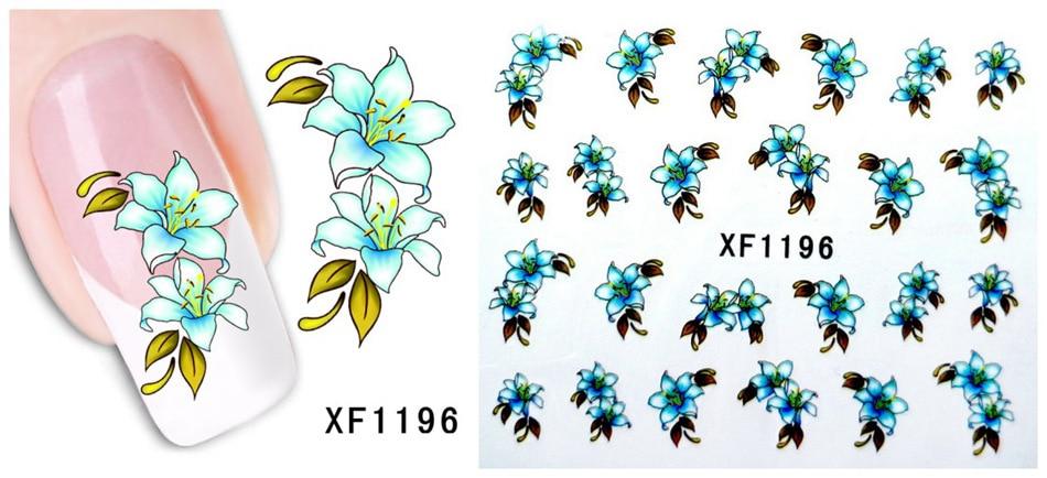 XF1196 -