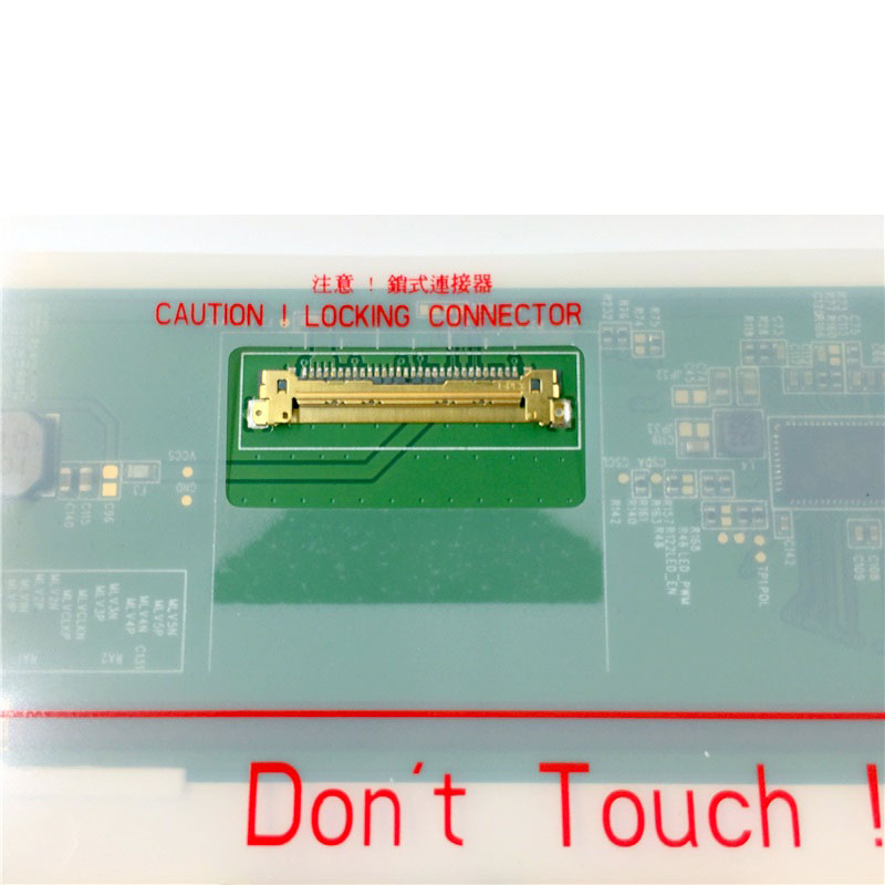 """N173FGE E23 Rev.C1 N173FGE E23 LED Screen LCD Display Matrix for Laptop 17.3"""" 1600X900 HD+ 30Pin Glossy Replacement-in Laptop LCD Screen from Computer & Office    3"""