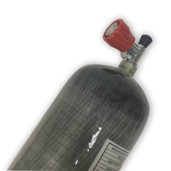 ACECARE مضغوط الهواء خزان الألوان بندقية pcp 4500psi إسطوانة الضغط العالي ل تحت الماء بندقية airsoftsports التكتيكية AC10911