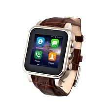 2016 Original W308S Android Smart Watch Phone mit 3G SIM 3C authentifizieren GPS Kompass Android 4.4 WIFI BT4.0 Smartwatch