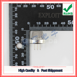 Датчик газа MQ-5 MQ5 для обнаружения сжиженных нефтяных газов, газа, метана и других горючих газов