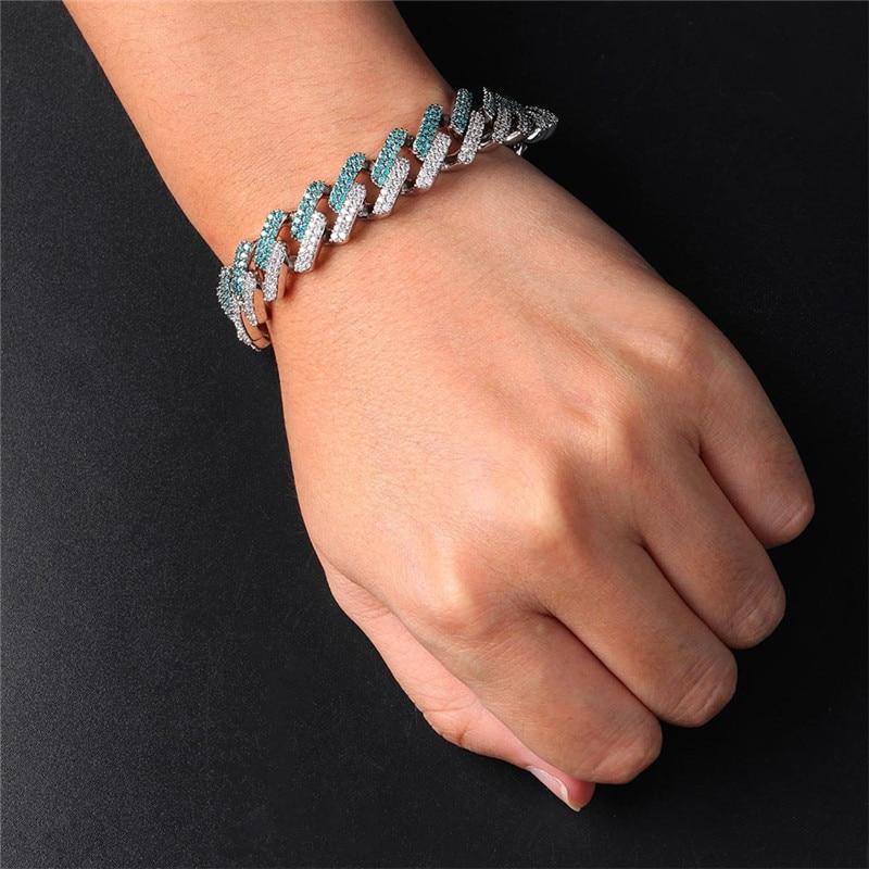cuban bracelet5