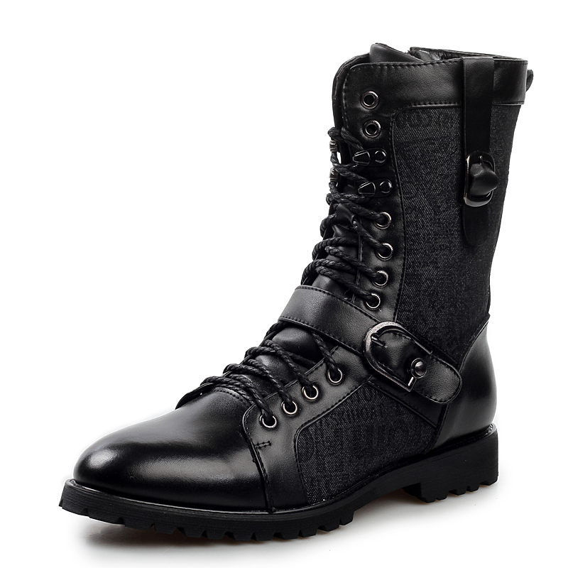 Online Get Cheap Fashion Mens Boots -Aliexpress.com | Alibaba Group