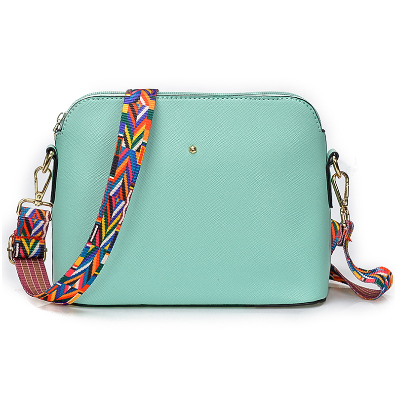 купить Beaocly Small Candy Color Handbags New Fashion Women Crossbody Shoulder Shoulder Bag Ladies Clutches Girls Shell Messenger Bags по цене 637.14 рублей