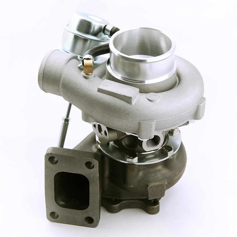 Turbo Turbocharger for Nissan Skyline R32 R33 R34 RB20 RB25 2.0L-2.5L RB25DET 2.0-2.5 Bolt on Journal Bearing Turbolader Двигатель Nissan RB