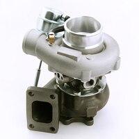 Turbo Turbocharger for Nissan Skyline R32 R33 R34 RB20 RB25 2.0L 2.5L RB25DET 2.0 2.5 Bolt on Journal Bearing Turbolader