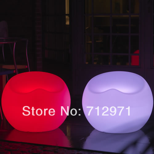 55 cm LED salón silla del ocio sofá mood jardín muebles sofá pieza ...