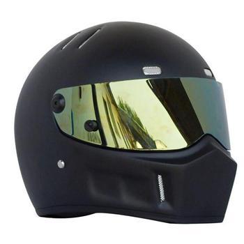 ATV-1 TOP Gear StarWars Simpson Stickers Model Motorcycle helmet Racing Moto Full Face Helmets casco capacete