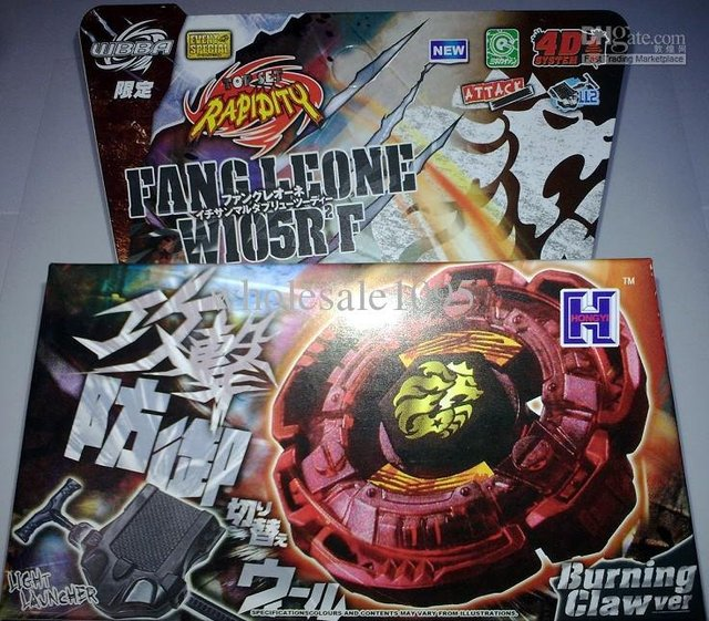 Newest 8 Style Mix Beyblade Beyblade Metal Fusion,Beyblade Spin Top