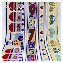 hot deal buy 5yards/lot cartoon curtains jacquard embroidery curtains woven jacquard ribbon diy fabric household hanfu webbing accessories