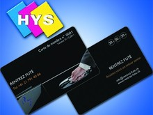 VIP Visiting Card and business card supply