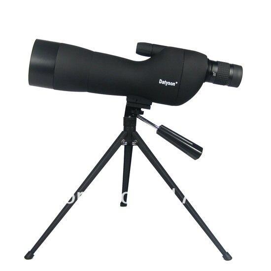 Datyson 20-60X60 SE Spotting Scopes Telescope HD Monocular DW00030