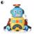 Robert Forma Baby Cinto de Crianças Detentor Dos Desenhos Animados Mochilas Daysack Alça da Bolsa Joaninha Para Crianças, Anti-perdido Andando Asas BP811