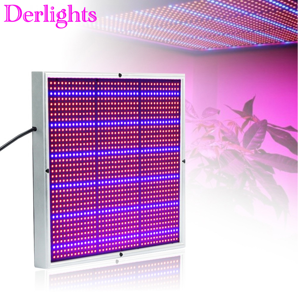 120W LED Grow Light Phytolamp Red+Blue 1365 Leds Growing Bulb for Flowering Plant Hydroponics Indoor Growbox AC85~265V