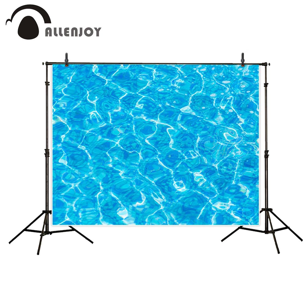 Paesaggi D Acqua Piscine us $10.28 26% di sconto allenjoy paesaggio foto sullo sfondo piscina di  acqua di estate sole photocall del vinile sfondo fotografico foto di  sfondo   
