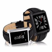 Smart Watch Wearable Devices Wrist Activity Trackers Heart Rate Monitor MTK2502 for IOS Android Fashion Smartwatch