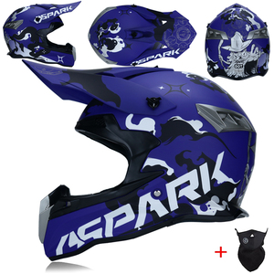 Image 3 - ออกแบบใหม่รถจักรยานยนต์Gearsป้องกันDirt Bike Motocrossหมวกกันน็อกรถจักรยานยนต์ข้ามประเทศรถจักรยานยนต์รถจักรยานยนต์หมวกกันน็อกMotocross