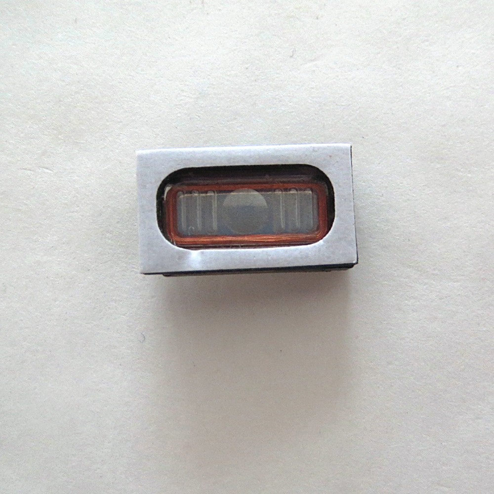 2 pcs Haut-Parleur 100% Nouveau Intérieur Fort Sonnerie pour Elephone P8000 Blackview bv8000 Pro