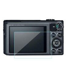 9H закаленное стекло ЖК-экран протектор для Canon Powershot SX730HS/SX720HS/SX710HS/SX620HS/SX610HS