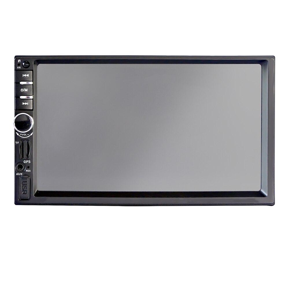 Navigation pour 2 din voiture gps autoradio bluetooth radio voiture multimédia lecteur 2din Cassette enregistreur carplay avec téléphone android - 5