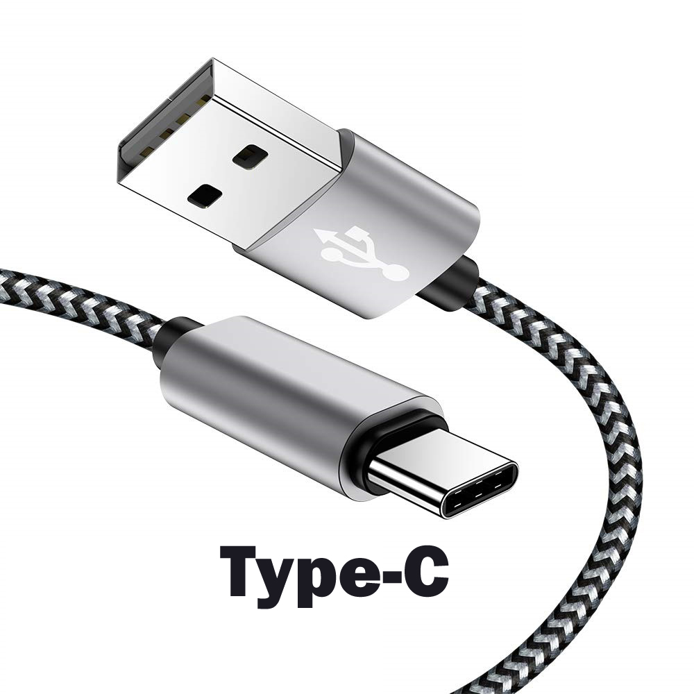 CXV USB Type C Cable for Xiaomi mi 9 Huawei Mate P Lite Pro Samsung S10 Fast Charging USBC Type-C Cable USB-C Charger Cord 1