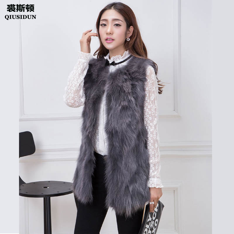 Online Get Cheap Fox Fur Coats -Aliexpress.com | Alibaba Group