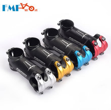 FMF Bicycle Riser Stem 31.8*90 mm Bike High-Strength Lightweight Aluminum Alloy MTB Road Part High Quality