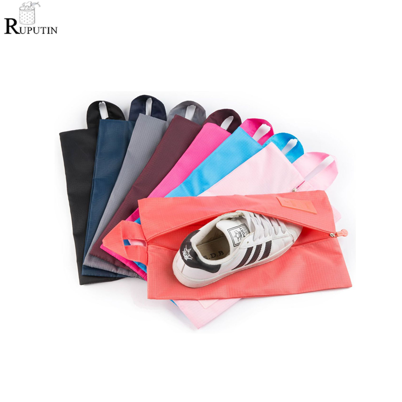 RUPUTIN Drop Ship Travel Shoes Bags High Quality Organizer Bag Portable Accessories Item Storage Packing Club