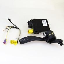 Подлинная Многофункциональный Руль Переключатель Сочетание Модуль VW Tiguan Touran Caddy Scirocco Gti 6 Гольф Jetta 1K0 953 513 Г