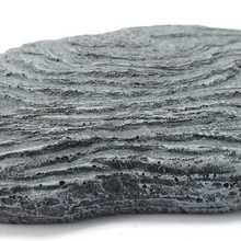 Rock Heating Resin Temperature