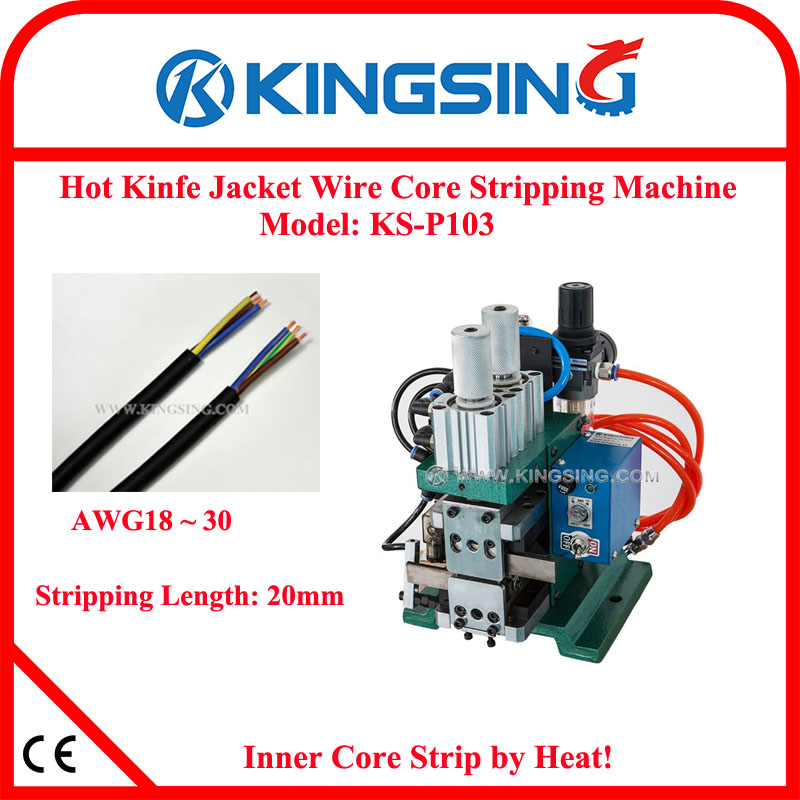 us $710 0 hot knife multiple wire stripper, hot blade pneumatic cable stripper, core wire stripper peeler ks p103 dhl free ship in wiring harness Radio Wiring Harness Diagram hot knife multiple wire stripper, hot blade pneumatic cable stripper, core wire stripper peeler ks p103 dhl free ship