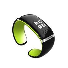 Умный Браслет L12S OLED Bluetooth Браслет Наручные Часы Дизайн для IOS iPhone Samsung & Android Телефонов Переносной Электронный